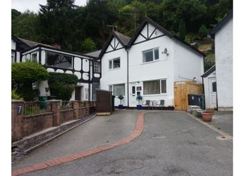 Thumbnail 3 bed end terrace house for sale in Coed Gwydyr, Trefriw