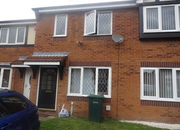 Thumbnail 2 bed property to rent in Sorrel Drive, Walsall