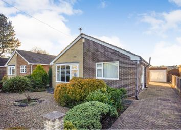 Thumbnail 2 bed detached bungalow for sale in Elmwood Avenue, Walton, Wakefield