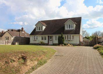 Thumbnail 4 bed property for sale in Swanwick Lane, Swanwick, Southampton