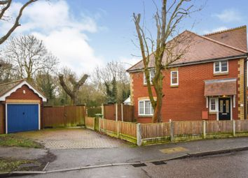 3 bed semi-detached house for sale in Hazel Close, Basildon SS15