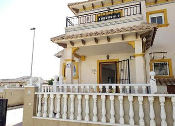 Thumbnail 2 bed town house for sale in Calle Turquesa, La Zenia, Costa Blanca, Valencia, Spain