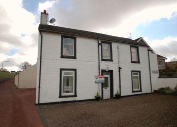 Thumbnail 1 bed flat for sale in Braxfield Road, Lanark