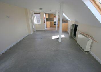 Thumbnail 2 bed flat to rent in Bath Road, Totterdown, Bristol