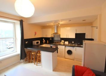 Thumbnail 3 bedroom flat to rent in 14B Wellington Street, Aberdeen