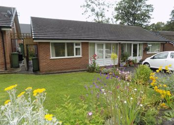 Thumbnail 1 bed bungalow to rent in Elson Drive, Stockport Road, Hyde
