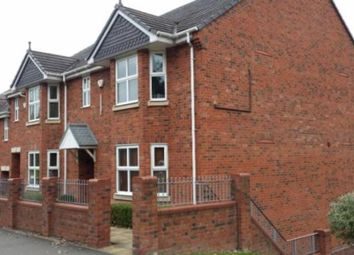 Thumbnail 2 bed flat to rent in Crownoakes Drive, Stourbridge, Wordsley