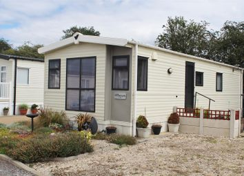 2 bed mobile/park home for sale in Tall Trees Mobile Homes, Old Mill Lane, Forest Town, Mansfield NG19