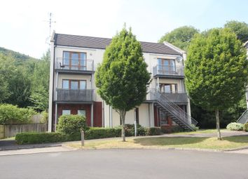Thumbnail 2 bed flat for sale in Heath Lodge Drive, Belfast