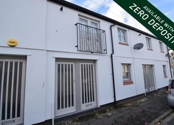 Thumbnail 2 bed property to rent in East Market Street, Newport