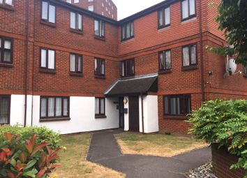 Thumbnail 1 bed maisonette for sale in Gade Close, Hayes