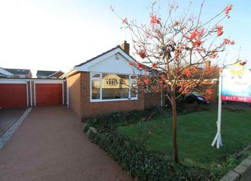 Thumbnail 2 bed detached bungalow for sale in Lochleven Road, Wistaston, Crewe