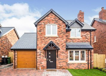 3 bed detached house for sale in Cygnet Close, Whittington, Oswestry, Shropshire SY11
