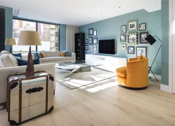 Thumbnail 1 bed flat for sale in Chelsea Island, Harbour Avenue, London