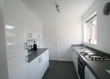 Thumbnail 2 bed flat to rent in Greystoke Avenue, Sandyford, Newcastle Upon Tyne