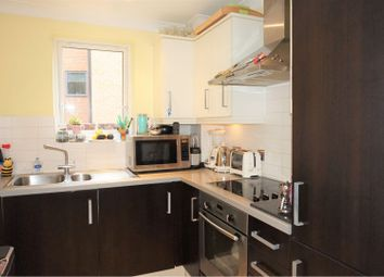 Thumbnail 2 bed flat to rent in 163 Godstone Road, Whyteleafe