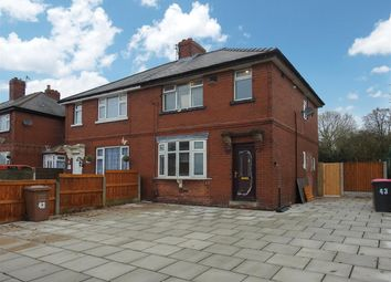 3 bed semi-detached house to rent in Rothwell Crescent, Little Hulton, Manchester M38