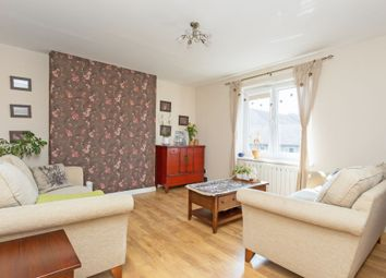 Thumbnail 3 bed flat for sale in 14/6 West Pilton Rise, Edinburgh