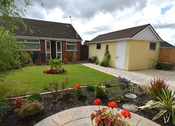 Thumbnail 2 bed semi-detached bungalow for sale in Sanctuary Close, Worcester