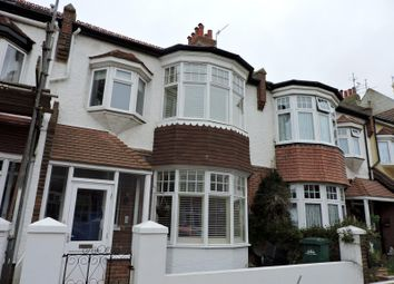 Thumbnail 5 bed terraced house to rent in Tennis Road, Hove