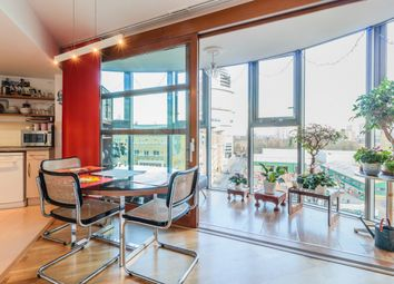 Thumbnail 2 bed flat for sale in Falcon Wharf, London, London