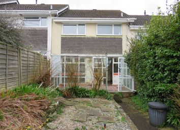 Thumbnail 3 bed property to rent in Holmwood Avenue, Plymstock, Plymouth
