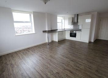 Thumbnail 2 bed flat to rent in Leeds Road, Glasshoughton, Castleford