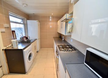 Thumbnail 1 bed terraced house to rent in Dilston Road, Fenham, Newcastle Upon Tyne