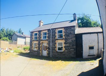Thumbnail 3 bed detached house to rent in Doldre, Tregaron