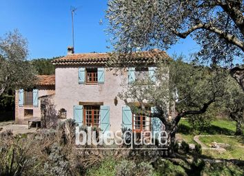 Thumbnail 3 bed property for sale in Montauroux, Var, 83440, France