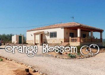 Thumbnail Villa for sale in Chella, Valencia, Spain