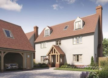 Thumbnail 6 bed detached house for sale in Fir House Whiteditch Lane, Newport, Saffron Walden