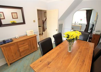 3 bed end terrace house for sale in Holbeach Gardens, Sidcup, Kent DA15