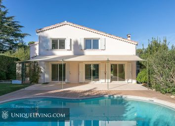 Thumbnail 5 bed villa for sale in Cannes, French Riviera, France