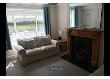 Thumbnail 1 bed maisonette to rent in Harmondsworth Road, West Drayton