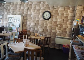 Thumbnail Restaurant/cafe for sale in Cafe & Sandwich Bars YO24, Woodthorpe, North Yorkshire