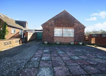 Thumbnail 2 bed bungalow for sale in Lilliput Avenue, Northolt