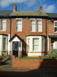 Thumbnail 4 bed shared accommodation to rent in Meldon Terrace, Newcastle Upon Tyne