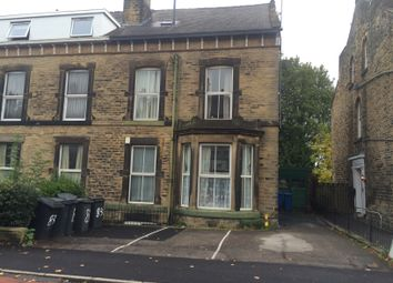 Thumbnail 6 bed terraced house to rent in Clarkehouse Road, Sheffield