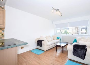 Thumbnail 2 bed flat to rent in New Park Road, Streatham