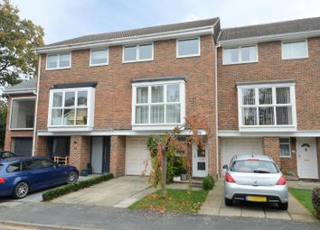 Thumbnail 4 bed town house to rent in Wynton Grove, Walton-On-Thames