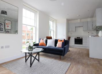 Thumbnail 1 bed flat to rent in 16-20 New Zealand Avenue, Walton On Thames, Surrey
