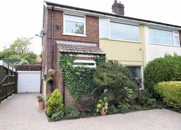 Thumbnail 3 bed semi-detached house to rent in Moor Lane, Newby, Scarborough, North Yorkshire