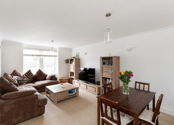 Thumbnail 2 bedroom flat for sale in Avenue Elmers, Surbiton