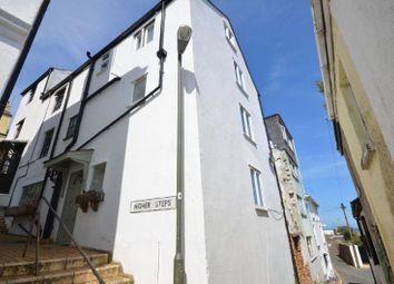 Thumbnail 3 bed cottage for sale in Higher Steps, Higher Street, Brixham
