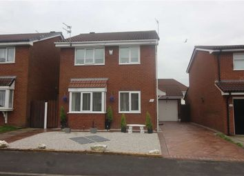 Thumbnail 3 bed property for sale in Cashmore Drive, Hindley, Wigan
