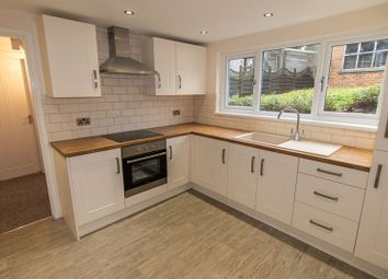 Thumbnail 3 bed semi-detached house for sale in Well Street, Brynmawr, Gwent