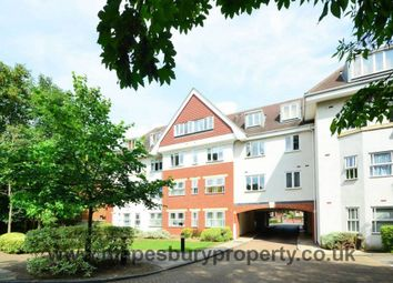 Thumbnail 1 bed flat to rent in Chatsworth Court, Willesden Lane, Willesden Green