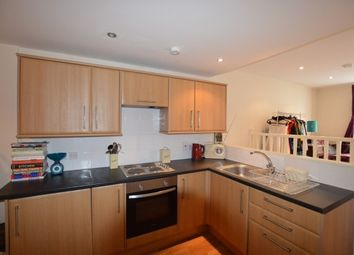 Thumbnail 1 bed flat to rent in South Parade, Morley, Leeds