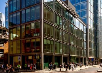 Thumbnail Serviced office to let in Palladia 288 Bishopsgate, London